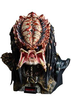 Predator 2 Bust 1/1 Predator 65 cm