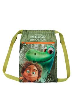 The Good Dinosaur Gym Bag Arlo & Spot