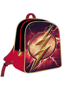 Justice League 3D Backpack The Flash 25 x 31 x 10 cm