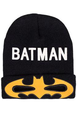 Batman Beanie Mask & Eye Holes