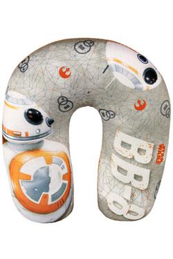 Star Wars Episode VII Neck Cushion BB-8 35 x 35 cm