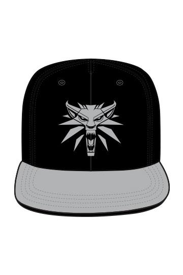 c739afda1ad The Witcher Baseball Cap Front Logo