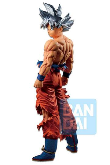[RESERVA SEPT 2020]DRAGON BALL SUPER ESTATUA PVC ICHIBANSHO SON GOKU ULTRA INSTINCT  30 CM