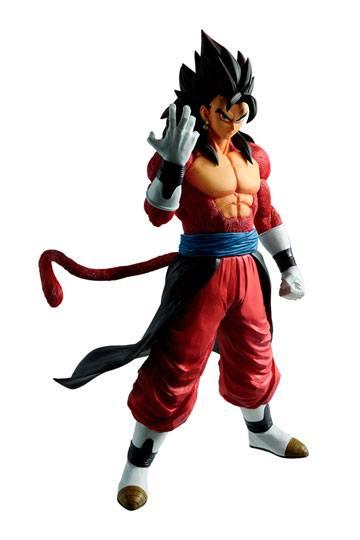 Dragonball Z figurine de collection Black Goku 10 cm dragon ball Comansi