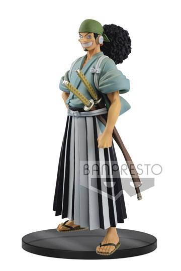 15CM King of artist the usopp One Piece Usopp Figurines Statues Anime Collection