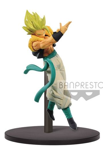 Dragonball Ichibansho PVC Statue Super Saiyan Son Gohan 94/' 17 cm Bandai