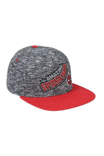 factory outlet many fashionable get new Marvel casquette Snapback The Amazing Spider-Man