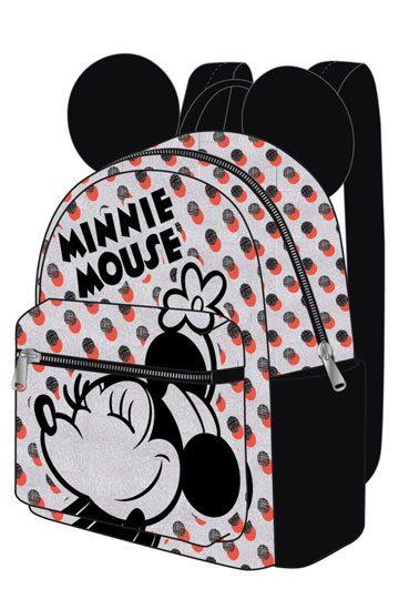 mickey mouse 41 Safta Disney minnie mouse sac /à bandouli/ère sac /à main 20 x 12 x 4,5