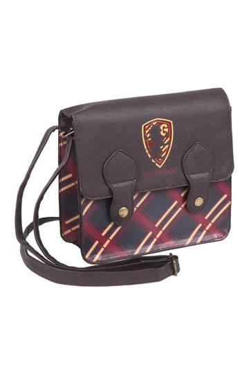 Harry Potter Shoulder Bag Gryffindor Emblem