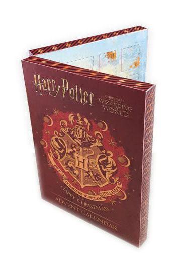 World Of Tanks Advent Calendar 2020.Harry Potter Merchandise Advent Calendar
