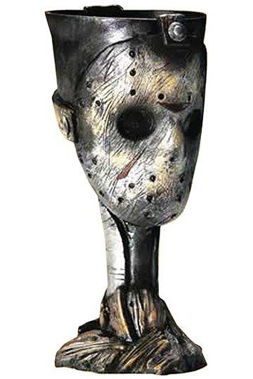 Friday 13 Jason Vorhees Goblet 17cm
