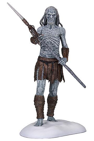 Game of Thrones PVC Statue White Walker 19 cm