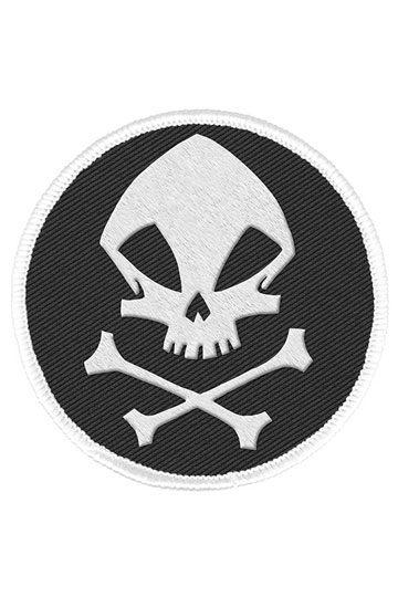 4f63a81404b3 The Umbrella Academy Patch The Kraken Skull Logo 6 cm