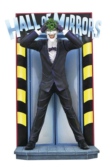 DC Comics Le Joker bouton unique Broche Action Figure