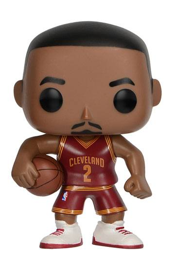d474688674d NBA POP! Sports Vinyl Figure Kyrie Irving (Cleveland Cavaliers) 9 cm