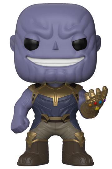 Thanos Figurine Avengers 9 War Cm Infinity Vinyl PopMovies gYbfv67y