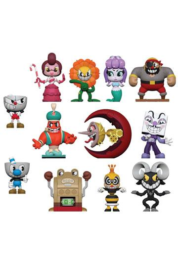 Figure by the Unit Choose ! Funko Mystery Minis Beauty and the Beast