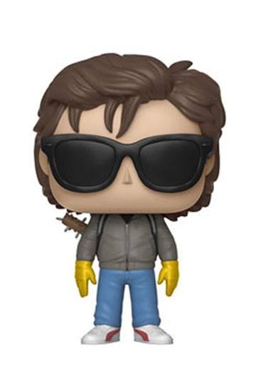 ee40676de80 Stranger Things POP! Movies Vinyl Figure Steve with Sunglasses 9 cm