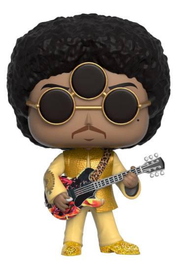 e23e68c24dc7 Prince Figura POP! Rocks Vinyl 3rd Eye Girl 9 cm