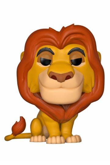 Re Leone Funko Pop Vinyl Lion King Nala Disney action figure