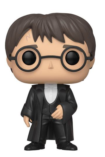 Funko Harry Potter POP Movies Vinile Figura Sirius Black 9 cm