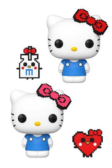 b245b43b3 Hello Kitty POP! Sanrio Vinyl Figures Hello Kitty Anniversary 9 cm  Assortment (6)