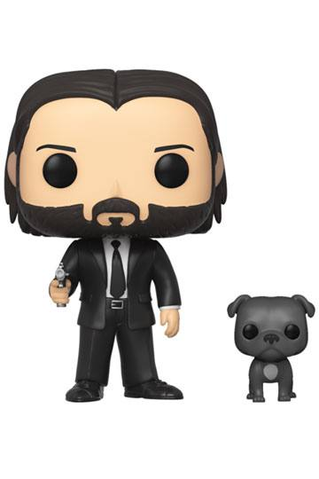 Funko Pop Figure Collection Geek The Crow Movie Toys PVC