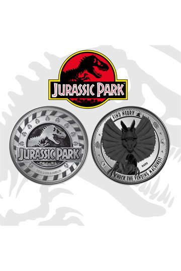 Jurassic Pièce Find Park De Nedry Collection DIWE2YH9