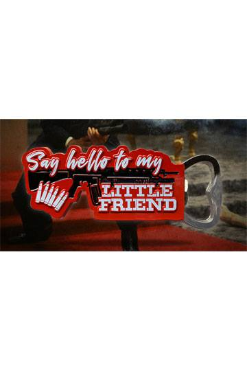 Décapsuleur Hello My Say To Friend Scarface Little Ybf6Iym7gv