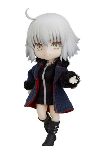 6a898a9bdf0 Fate Grand Order Nendoroid Doll Action Figure Avenger Jeanne d Arc (Alter)  Shinjuku Ver. 14 cm