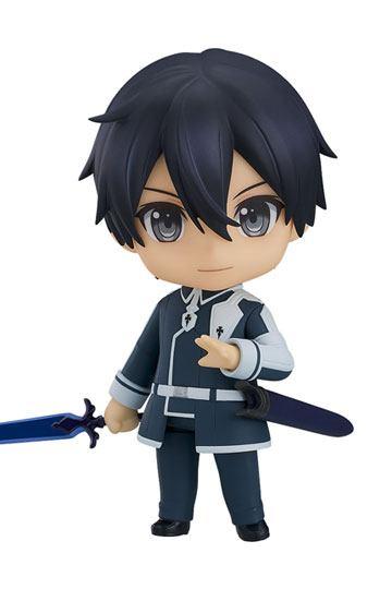 Sword Art Online: Alicization Nendoroid PVC Action Figure Kirito