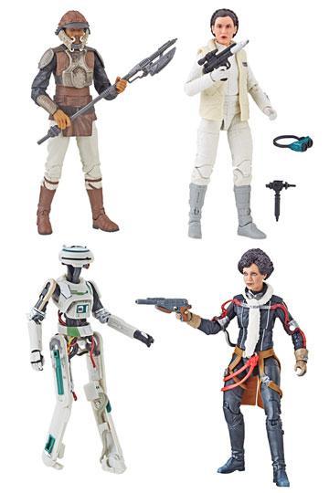 Star Wars Black Series Chewbacca Lunettes 6-inch Figure