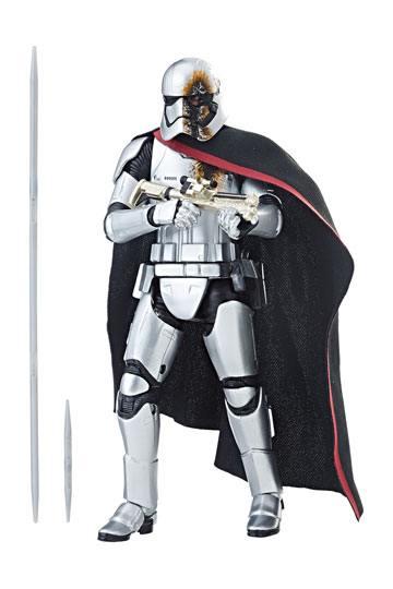 Star Wars Episode VIII Black Series Action Figure 2019