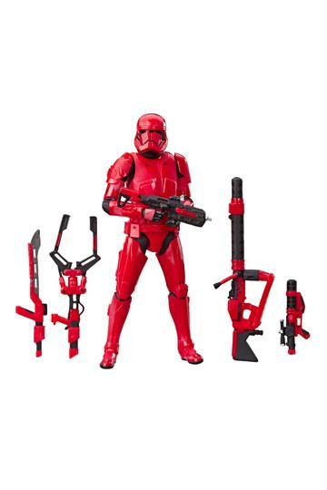 HASBRO Star Wars Action Figures SnowTrooper 15cm