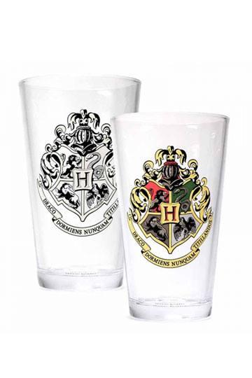 New Harry Potter Hogwarts Crest Colour Changing Umbrella Gryffindor Official
