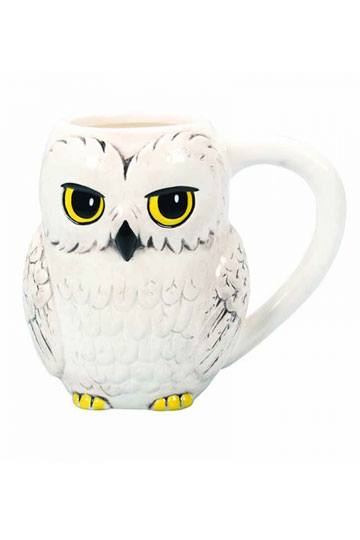 Harry Potter Mug Shaped Hedwig 3d Yy67gbf