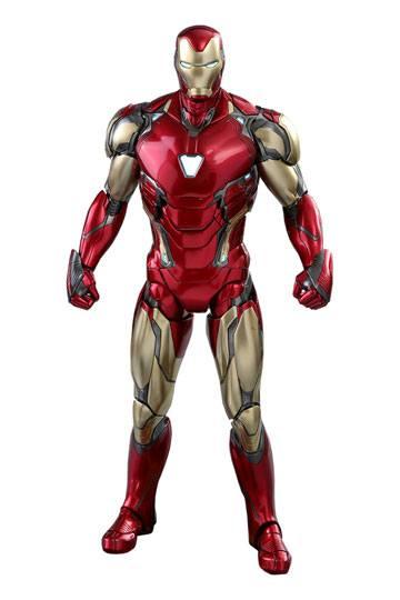 """MEGO 8/"""" Iron Man CASE seulement"""