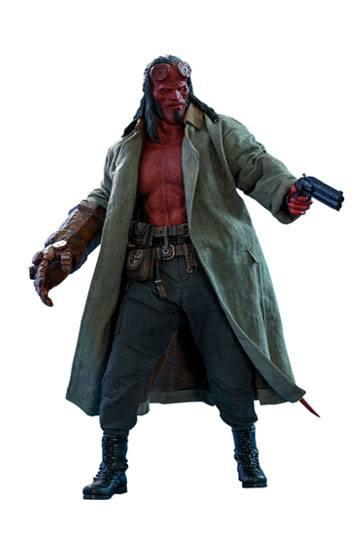 La reine de sang-Hellboy Funko POP VINYLE