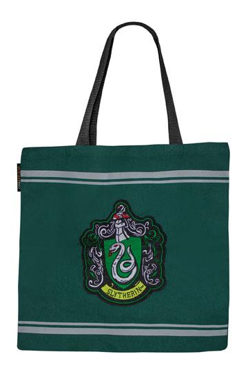 4d1019fa3219 Harry Potter Tote Bag Slytherin
