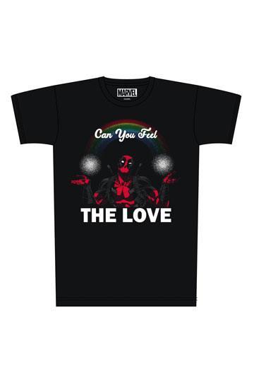 T Feel Can You Deadpool Shirt dhCxtQBrso