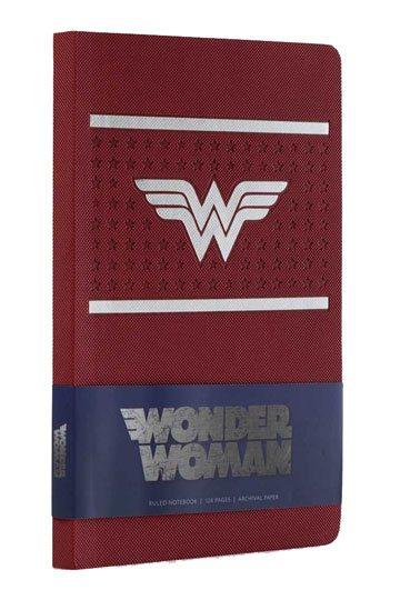 a523d630a DC Comics Ruled Notebook Wonder Woman