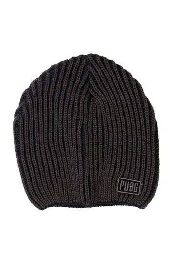 e4ccbc917a9 Playerunknown s Battlegrounds (PUBG) Beanie Logo