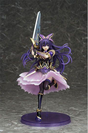 1//4 Figure No Box Soft Anime Magical Girl Erika Kuramoto RAITA Series Bunny Ver