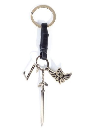 Zelda Keychain USB Accessories Zelda Accessories USB Keychain Zelda Accessories Zelda Gift Bioworld