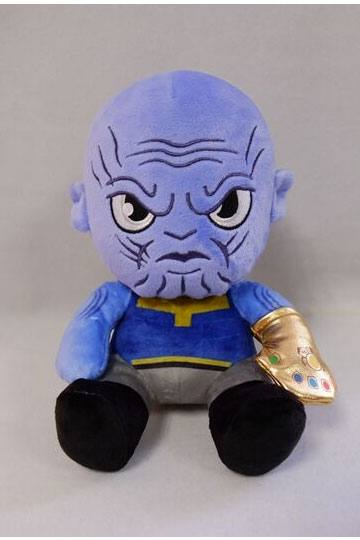 Infinity Phunny Peluche 18 Cm Avengers Thanos War erdBWxQoC