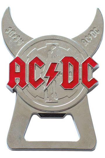 Acdc Flaschenöffner Horns 9 Cm