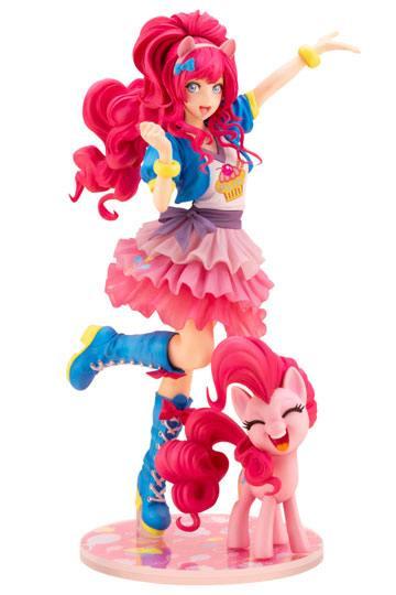 e1b0d265857fbd My Little Pony Bishoujo PVC Statue 1/7 Pinkie Pie 23 cm