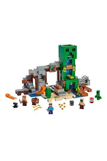 LEGO® Minecraft&trade