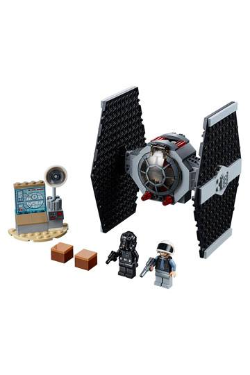 Star Iv Episode Tie Chasseur L'attaque Lego® Du Wars™ n80OPXkw