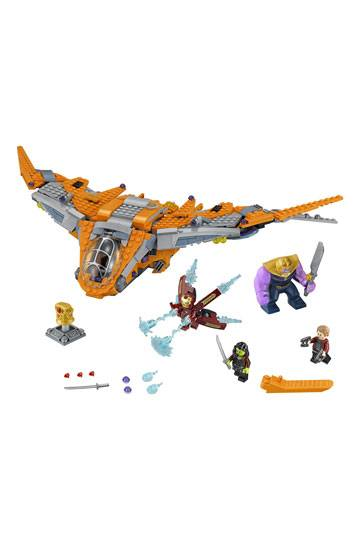 c71a044927800a LEGO® Marvel Super Heroes trade  Avengers  Infinity War - Thanos  Ultimate  Battle